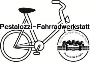 Pestalozzi-Fahrradwerkstatt_Logo