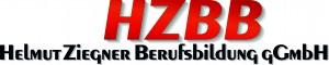 Logo der Helmut Ziegner Berufsbildung gGmbH
